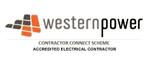 western power Contract Connect image